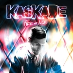KASKADE - Fire & Ice (Front Cover)
