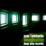 LOMBARDO, Juan - Imagination (Front Cover)