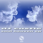 DJ CASTLE - Soul Heaven EP (Front Cover)