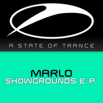 MARLO - Showgrounds EP (Front Cover)