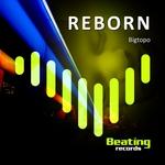 BIGTOPO - Reborn (Front Cover)