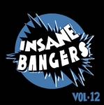 A SKILLZ - Insane Bangers Vol 12 (Front Cover)