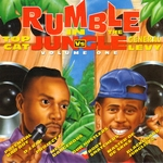 TOP CAT/GENERAL LEVY/VARIOUS - Rumble In The Jungle (Front Cover)