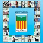 DORFMEISTER, Richard/MADRID DE LOS AUSTRIAS - Valldemossa (Front Cover)