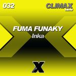FUMA FUNAKY - Inka (Front Cover)