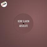 SALVEN, Kerr - Absolute (Front Cover)