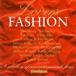 VARIOUS - Lovers Fashion Vol 1 (Front Cover)