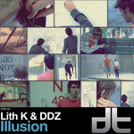 LITH K & DDZ - Illusion (Front Cover)