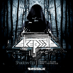 SKEPTIKS - Shadow EP (Front Cover)