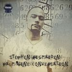 RIGMAIDEN, Stephen - Palm Wine Conversation (Front Cover)