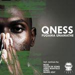 QNESS feat OLUHLE - Fugama Unamathe (Front Cover)