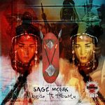 SAGE MONK - Mbeso Ti Abantu (Front Cover)