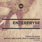 ENTERPRYSE - NIGHT (Front Cover)