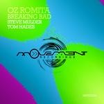 OZ ROMITA - Breaking Bad (Front Cover)