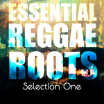 VARIOUS - Essential Reggae Roots Selection One Platinum Edition (Front Cover)