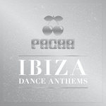 VARIOUS - Pacha Ibiza Dance Anthems (Front Cover)