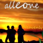 ALLEONE - Heavenly (Front Cover)