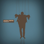 CURTIS, Botha - Puppet EP (Front Cover)