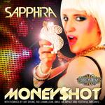 SAPPHIRA - Money$hot (Front Cover)