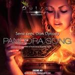 SENSI pres DARK DYNASTY - Pandora Song (Front Cover)