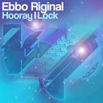EBBO RIGINAL - Hooray (Back Cover)