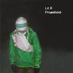 LE K - Freewheel (Front Cover)