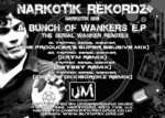 A Bunch Of Wankers EP