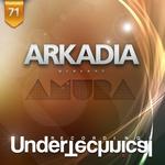 ARKADIA - Amura (Front Cover)