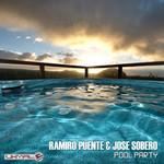 PUENTE, Ramiro/JOSE SOBERO - Pool Party (Front Cover)