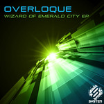 OVERLOQUE - Wizard Of Emerald City EP (Front Cover)