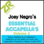 Essential Accapellas Part 2