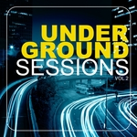 VARIOUS - Underground Sessions Vol 2 (Front Cover)