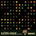 MULIK, Bjoern - The DNS Biscuits (Front Cover)