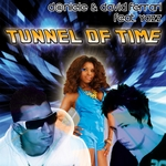 DANIELE/DAVID FERRARI feat YAZZ - Tunnel Of Time (Front Cover)