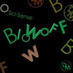 SCI-SENSE - Blow Off (Front Cover)