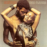 OHIO PLAYERS - Ecstasy (Front Cover)