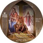 THE BULLETZ feat ADAMA - Temptation (Front Cover)