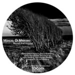 DI MARTINO, Manuel - Round and Around EP (Front Cover)