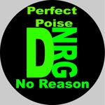 PERFECT POISE - No Reason (Front Cover)