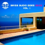 VARIOUS - Arisa Audio Goes Ibiza Vol.1 (Front Cover)