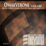 VERONE, Omar - Ka'a Siijil (Front Cover)