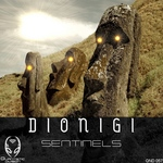 DIONIGI - The Sentinels (Front Cover)