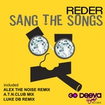 REDER - Sang The Songs (Front Cover)