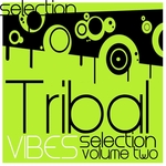 VARIOUS - Tribal Vibes Selection Vol 2 (Front Cover)