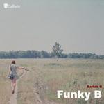 BARTEK B - Funky B (Front Cover)