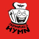ADMIRALS, The - Hymn (Front Cover)