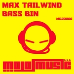 TAILWIND, Max - Bass Bin (Front Cover)
