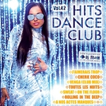 DJ TEAM - Hit Dance Club Vol 42 (Front Cover)