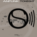 ANFUNK - Tonight (Front Cover)