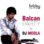 DJ MEOLA - Tricky 0009 (Front Cover)